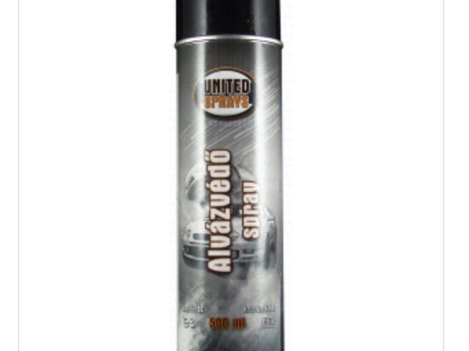 Tisztító ipari spray