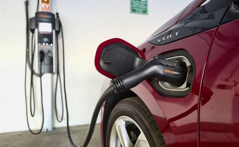 Több elektromos autó töltő fogyásra számítanak
